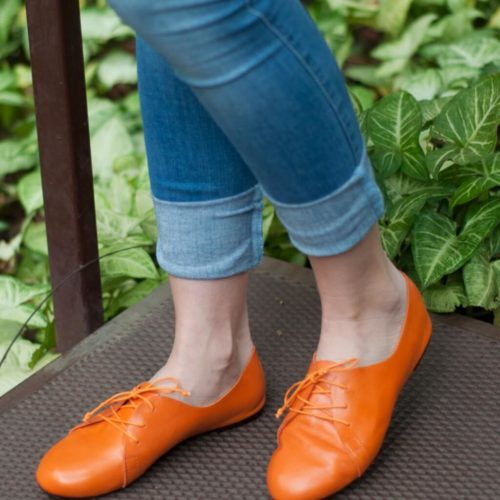 Oxford Boutique Ref 021 Laranja