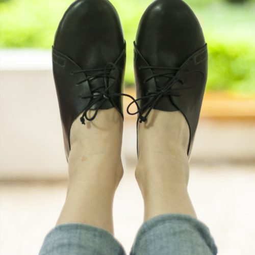 Oxford Boutique Ref 021 Preto