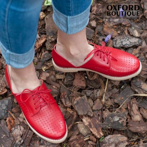 Oxford Oxshoes